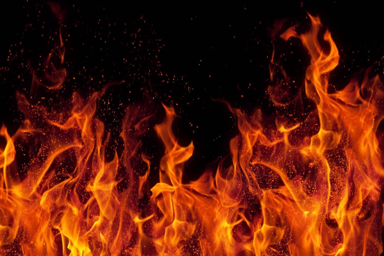 Flames Cornhole Wrap by Cornholeheadquarters on Etsy