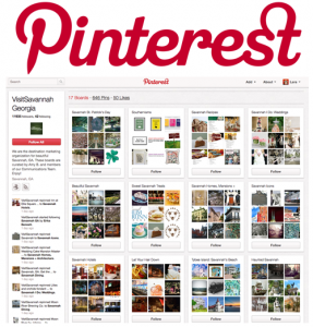 """""""how to see what has been pinned from our own websites. Not only what, but who exactly pinned them. ... Its as easy as adding your website URL to Pinterest's: http://pinterest.com/source/YourSite.com/  """""""