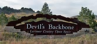 Devil\\\'S Backbone Texas Map Pin on Texas trip