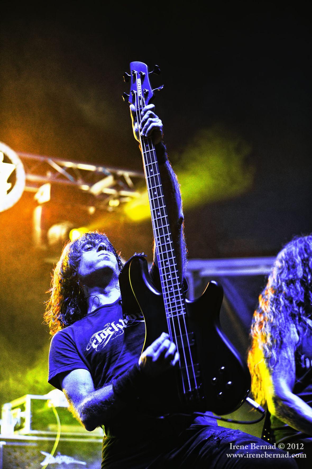 Andoni Bassman Costa de Fuego 2012