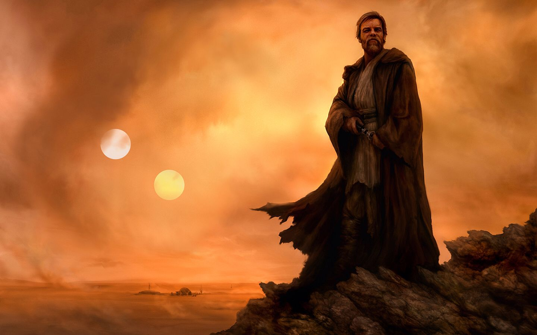 Biding time in meditation | Star wars wallpaper, Star wars ...