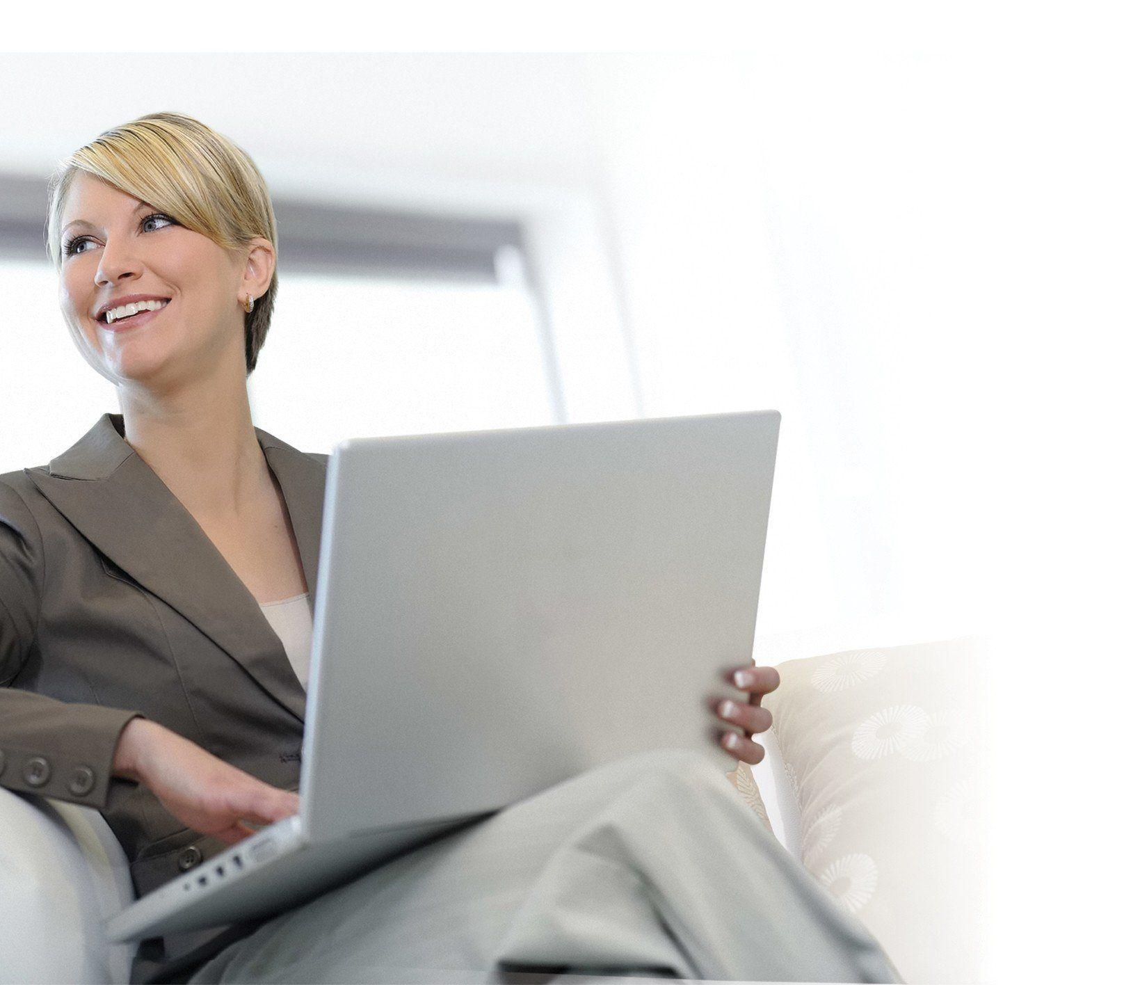 Woman With Laptop Stock Photo 634668d7c617358e Jpg 1616 1416 Cash Advance Loans Emergency Loans Same Day Loans