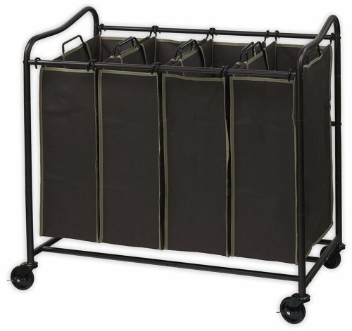Best Laundry Baskets And Hampers In 2020 Reviews With Images