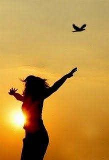 Be free. www.alwayshappytravels.com