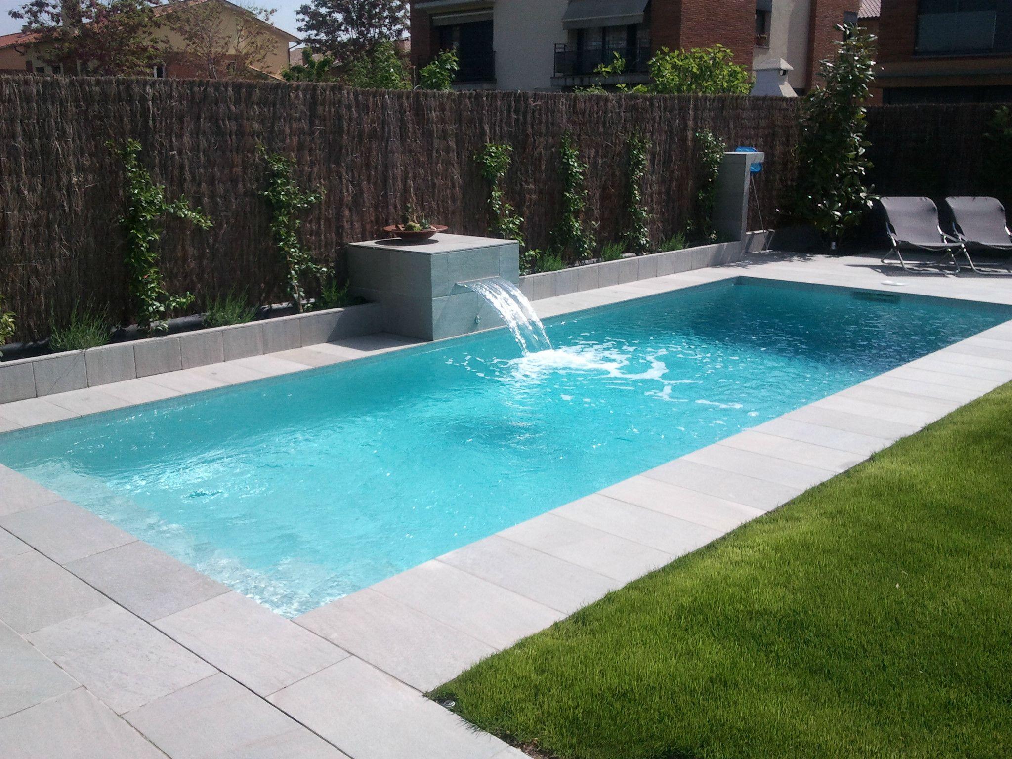 empresa especialista en el diseño y la construcción de piscinas de