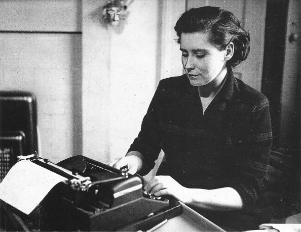 """""""Advice to young writers? Always the same advice: learn to trust our own judgment, learn inner independence, learn to trust that time will sort the good from the bad – including your own bad."""" ― Doris Lessing"""