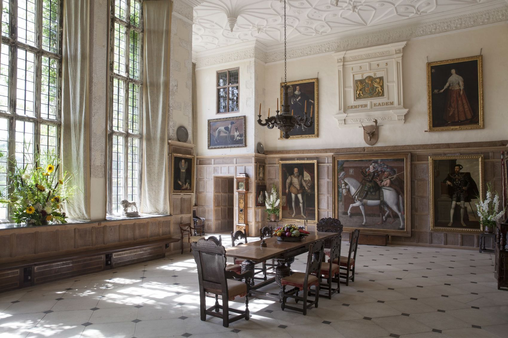 English country home interiors  Pin by Patrick Carnighan on English Interiors  Pinterest  Country