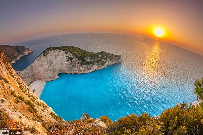 zakynthos greece beach for - photo #16