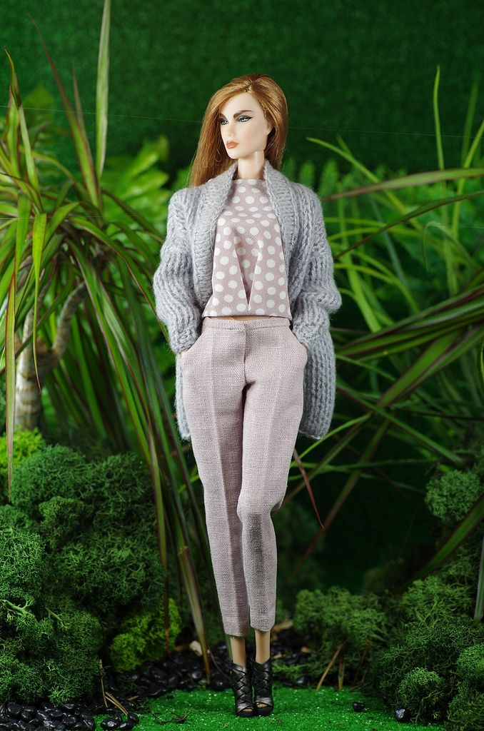 https://flic.kr/p/FGtqjy | Fall Winter Casual Collection 2018 | My Dear Friends! My New Warm and Fluffy Fall Winter Casual Collection is ready for sale, over half year of work, day by day, sometimes 14 hour per day but it was worth it (hope so).  As well  I would like to invite you to my new store which is open on Dagamoart.com  Thank so much Daga