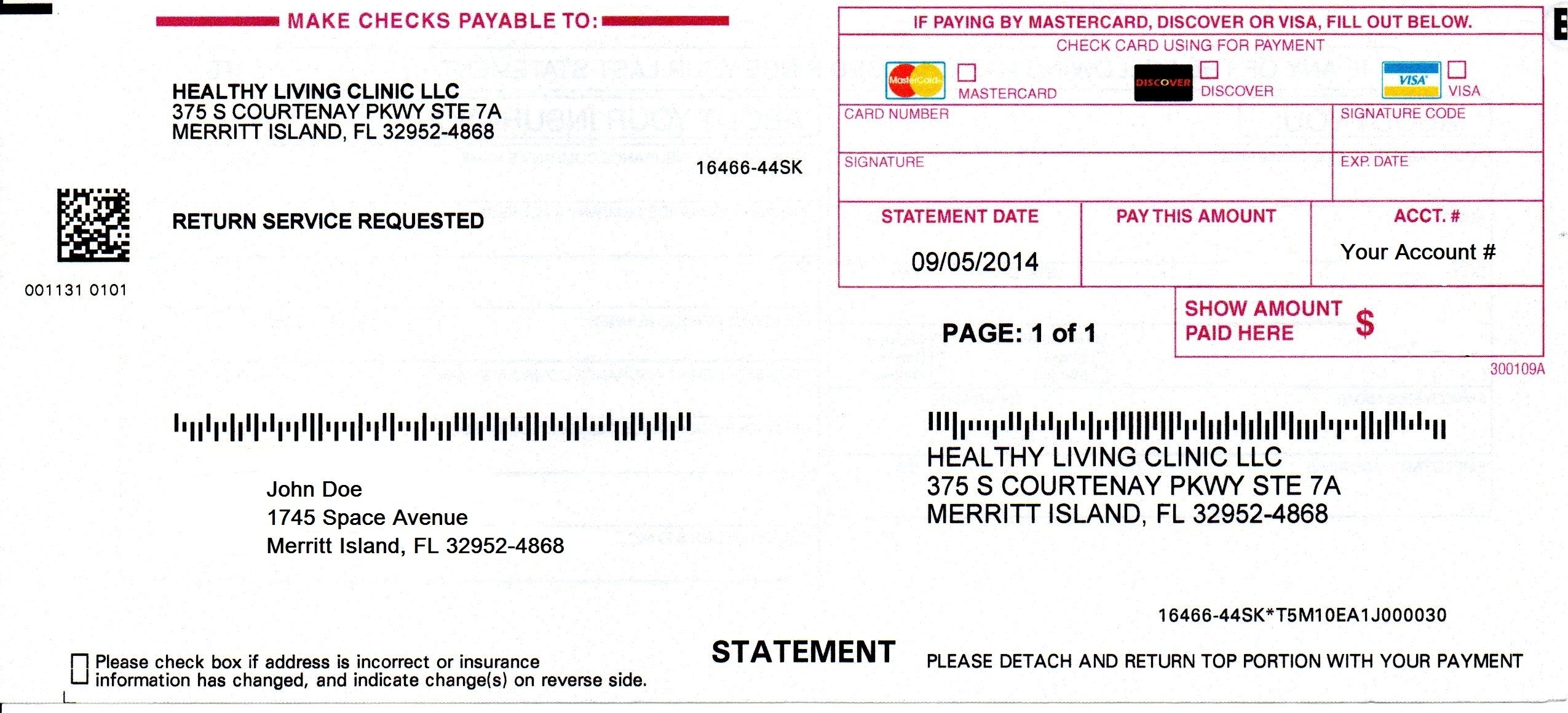 Immigrant Visa Invoice Payment Center Online Immigrant Visa - Funny invoice template