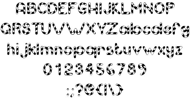 Candy Cane Font Match Fonts Fontspace Match Font Fonts Free Fonts Download