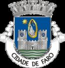 Brasão de Faro