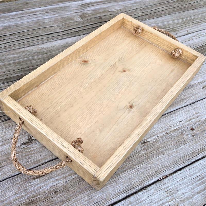 Great plan for the novice woodworker or DIYer! This little