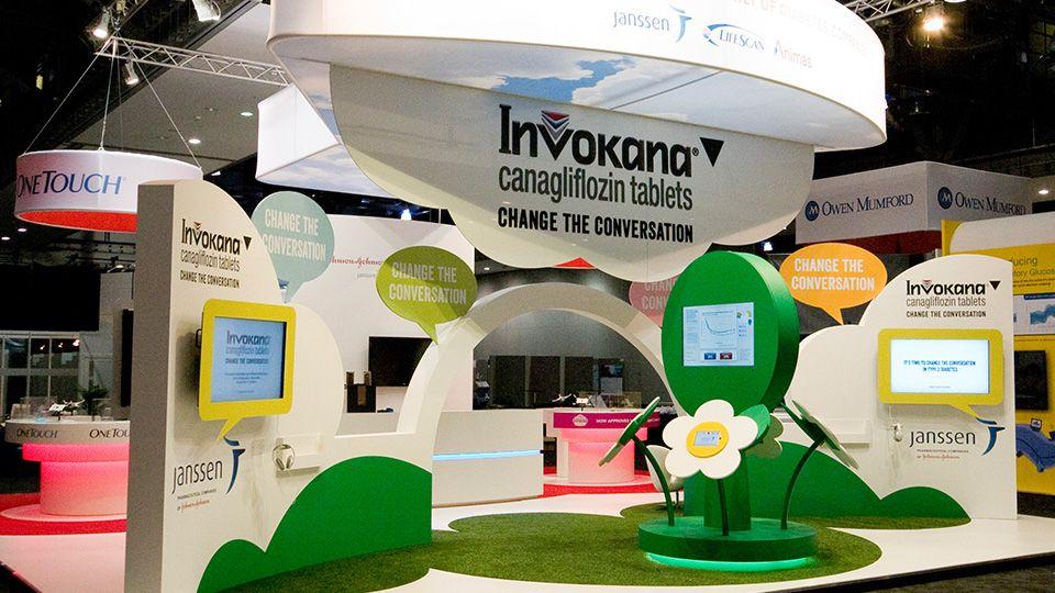 Envisage Exhibition Stand Design And Build Uk : Envisage lifescan at diabetes uk architecture