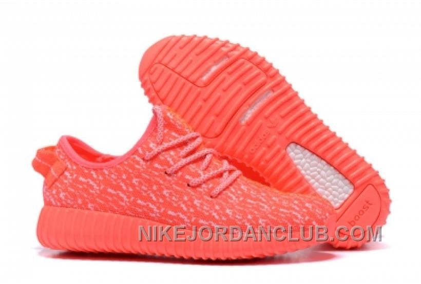 5bd30ede2 ADIDAS YEEZY BOOST 350 KIDS SHOES CARMINE XKAJY Only  97.00