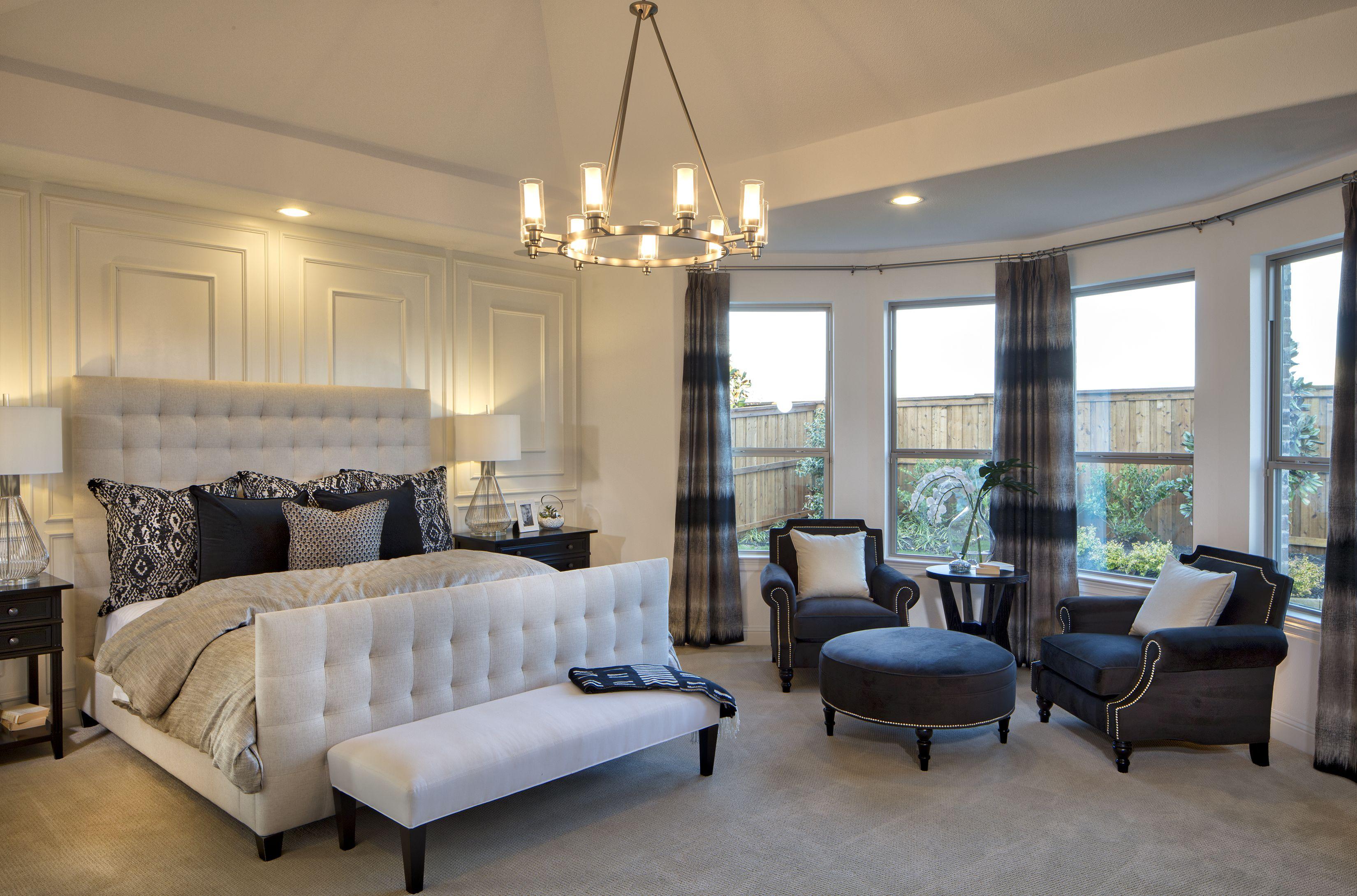Bedroom dreamhome lightfixture home interior design decorating also luxurybrownbedrooms stylish beedroom in pinterest rh