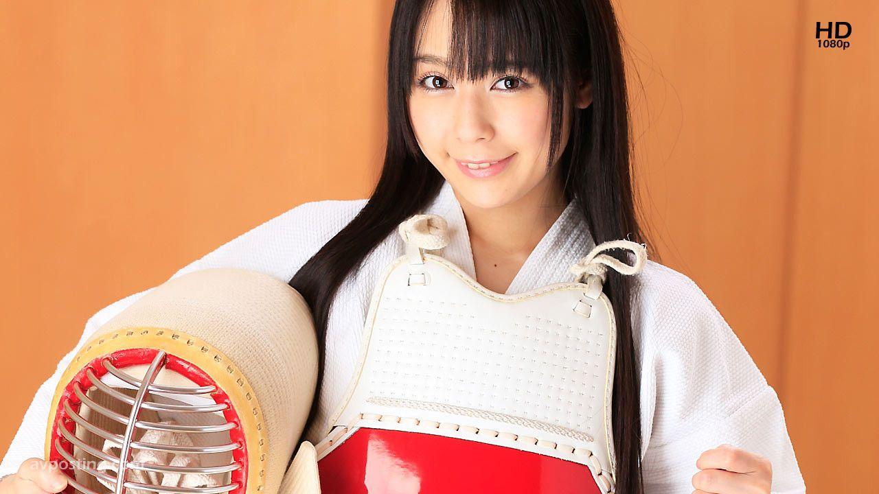 J Model Ryoko Sawajiri  Tanned Sexy Beauty With Big -8288