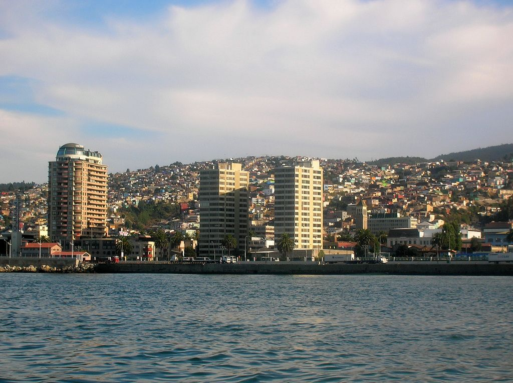 Valparaíso Foto Sanfurgo