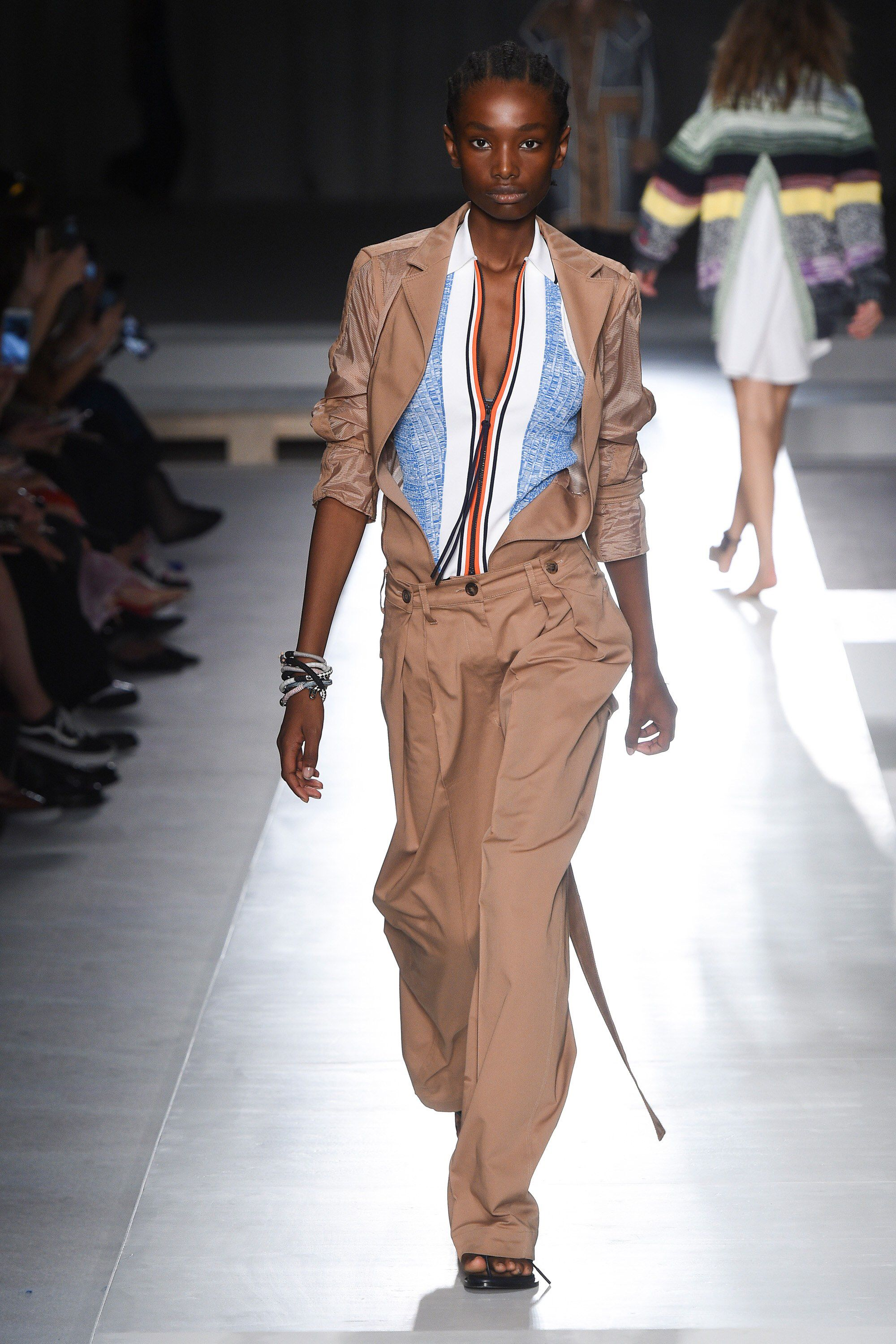 Sportmax Spring 2019 Ready-to-Wear Fashion Show Collection  See the  complete Sportmax 645d0aeac