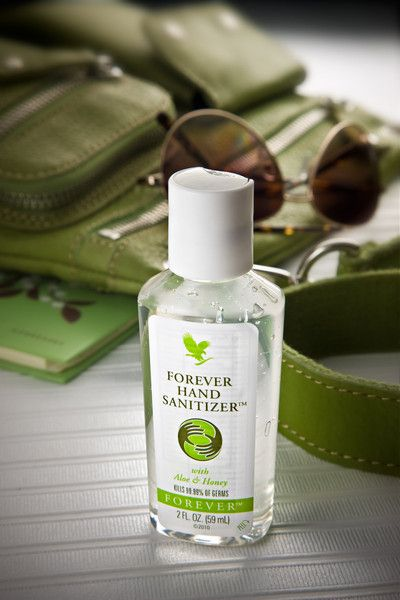 Household Foreverfotos Forever Living Products Hand Sanitizer