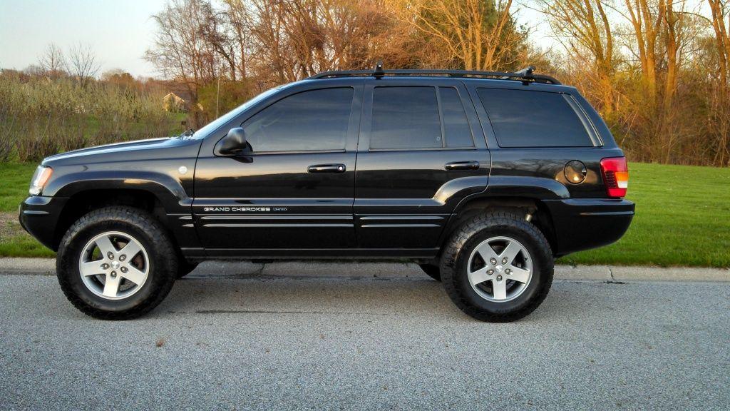 How Do We Like The Wj Naxja Forums North American Xj Association Jeep Zj Jeep Wj Lifted Jeep Cherokee