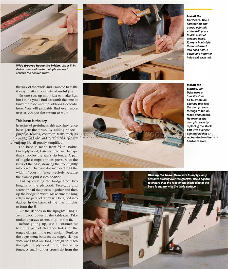 Table saw rip fence jig table saw table saw fence pinterest table saw rip fence jig table saw greentooth Images