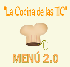 """Sección de """"La cocina de las TIC"""""""