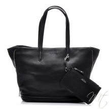 Damska cierna kabelka Leila #bags