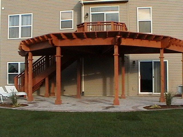 Rock Solid Builders Inc | Mchenry, IL 60050 | Angies List