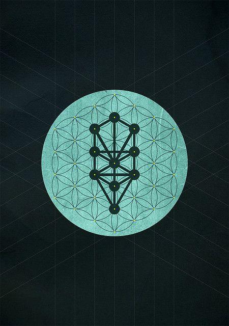 Sacred Geometry 2