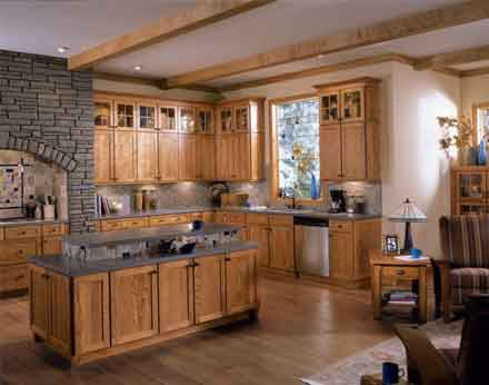 Replace Soffit With Gl Cabinets Google Search