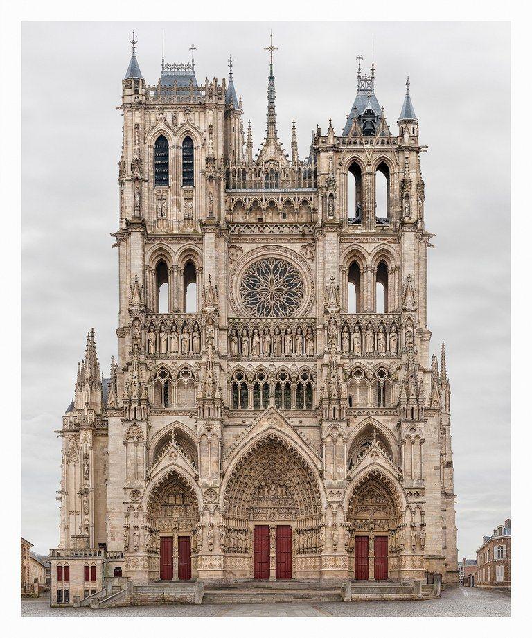 ornate architectural grandeur captured