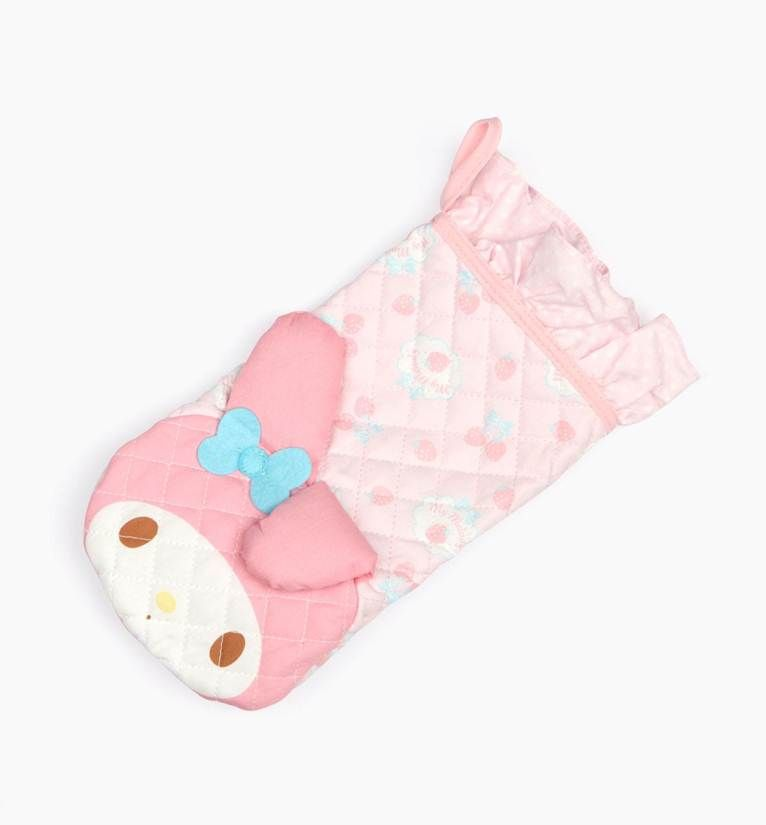 Mymelody Oven Mitt Adds Cuteness To Her Kitchen  For Mom Cool Kitchen Mittens Design Ideas