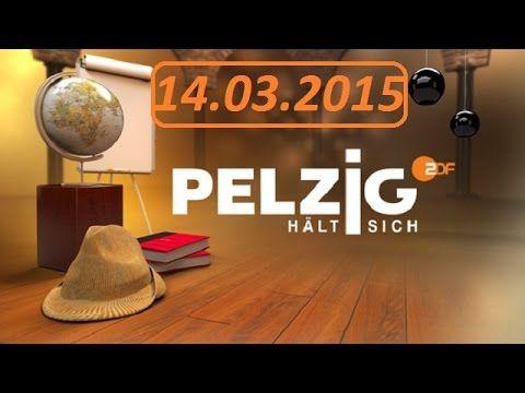 Pelzig hält sich vom 14.04.2015 - CCA-Aktien, Finanzfaschismus ...