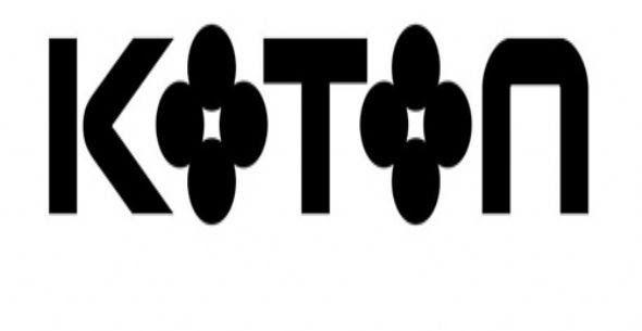 تمتع بارقى الازياء من Koton