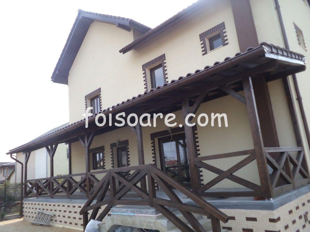 Acoperisuri Terase Dreptunghiulare Din Lemn Terrace Interior Design Design
