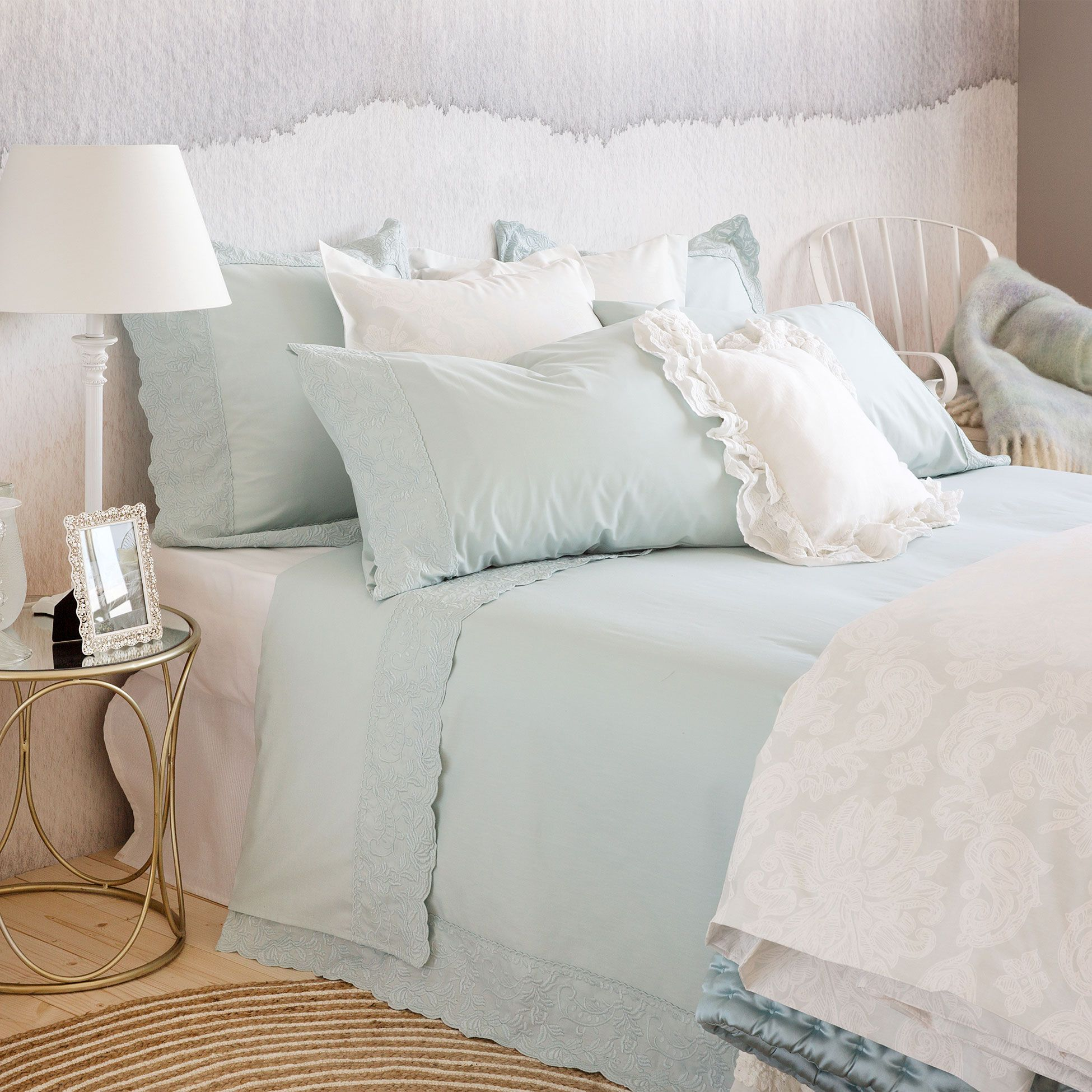 Zara Home, Bed Linen Australia