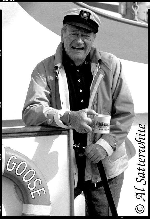 Pin by Larry Cooper on John Wayne | Pinterest | John wayne, Duke and ...
