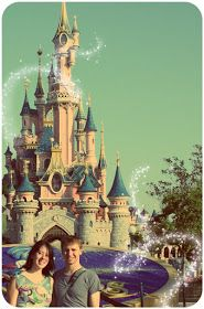 Love That Mouse: Add Pixie Dust to Your Disney Photos