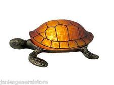 stained glass turtle lamp - Google Search
