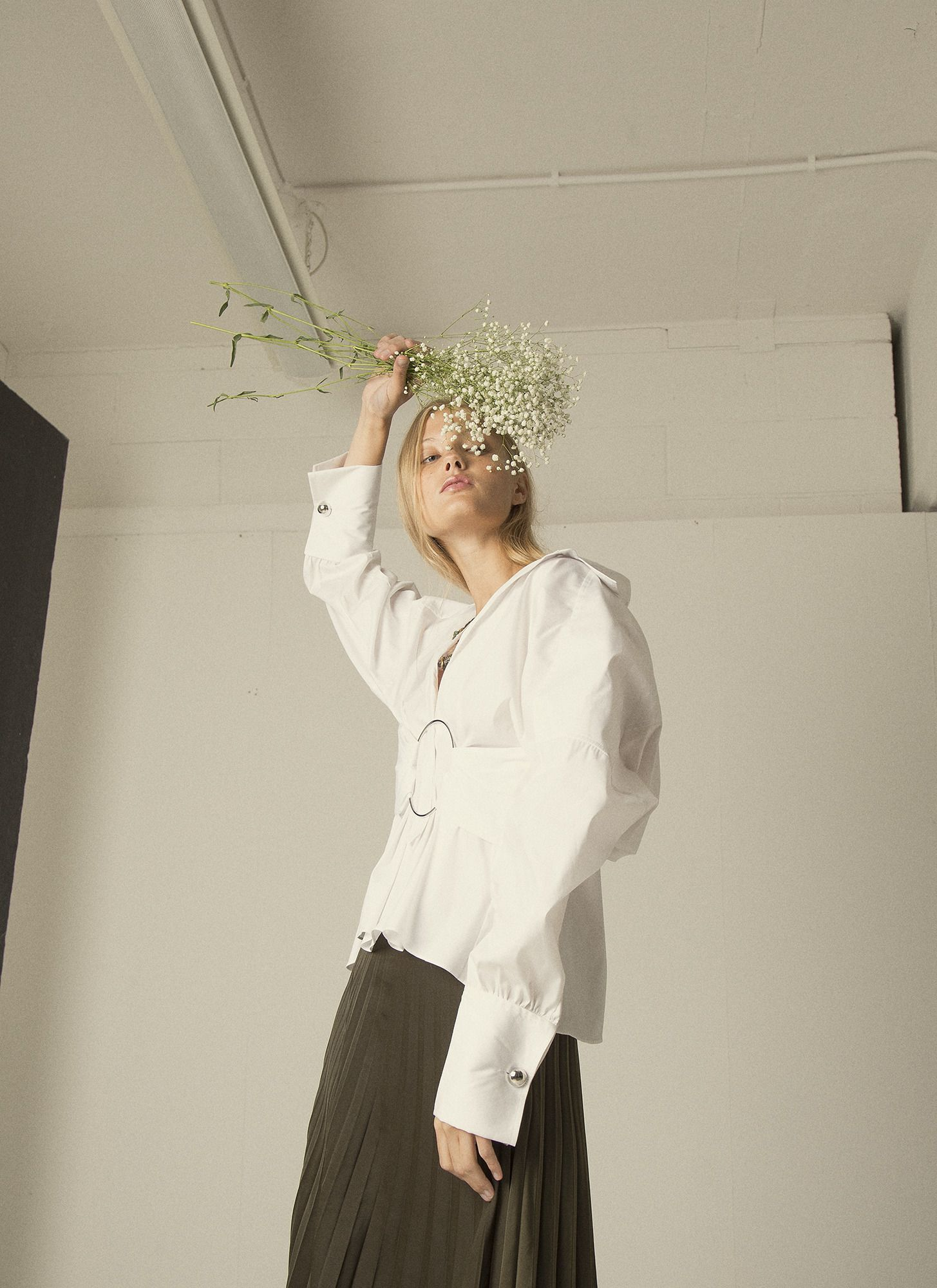THIS I DREAM / KLAUDIA NOWAK | Fashion Editorial: Fawn
