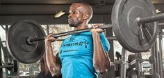 Burn Fat And Build Shape With Strength Training!