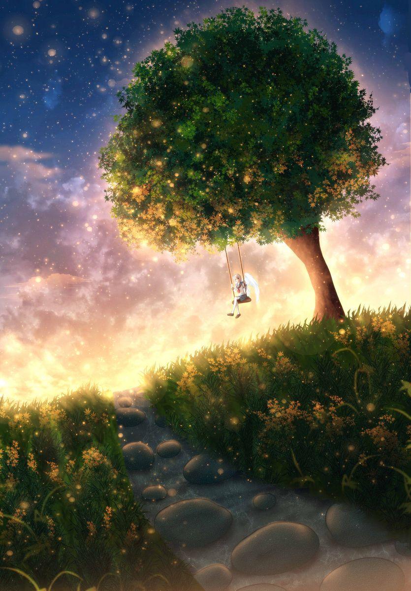 Escola おしゃれまとめの人気アイデア Pinterest 𝐌𝐢𝐢 Dias アニメの風景 風景 ファンタジー