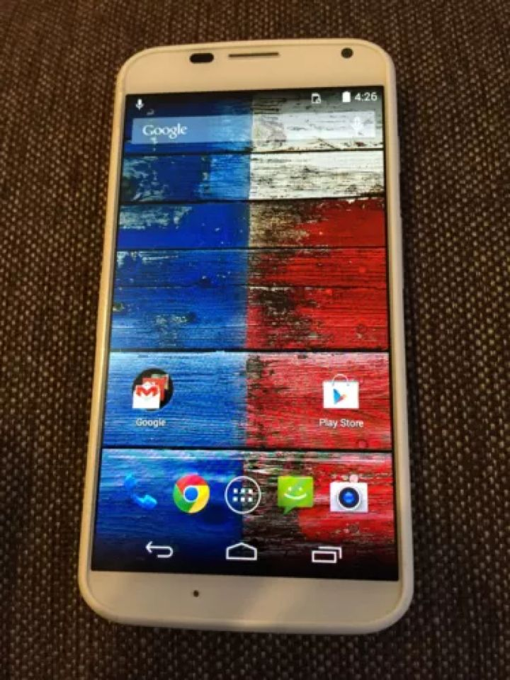 Motorola Moto X Xt1058 Unlocked Smartphone Smartphone Motorola Samsung Galaxy Phone