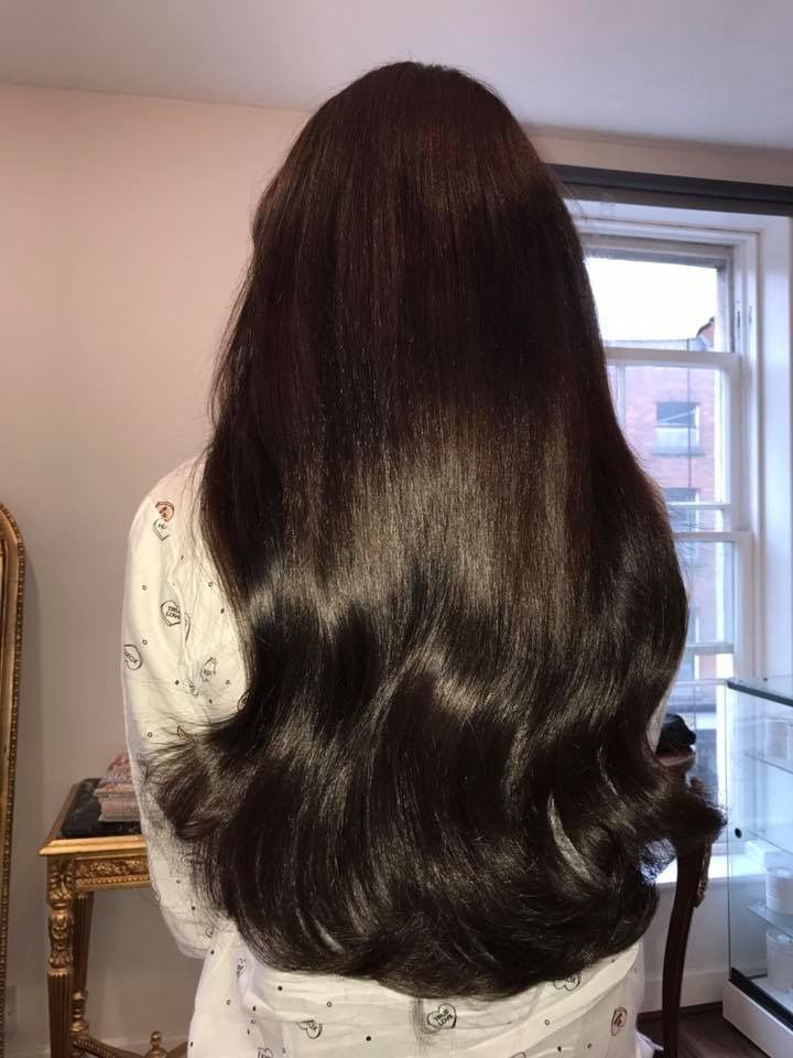 Lunasangel Long Hair Styles