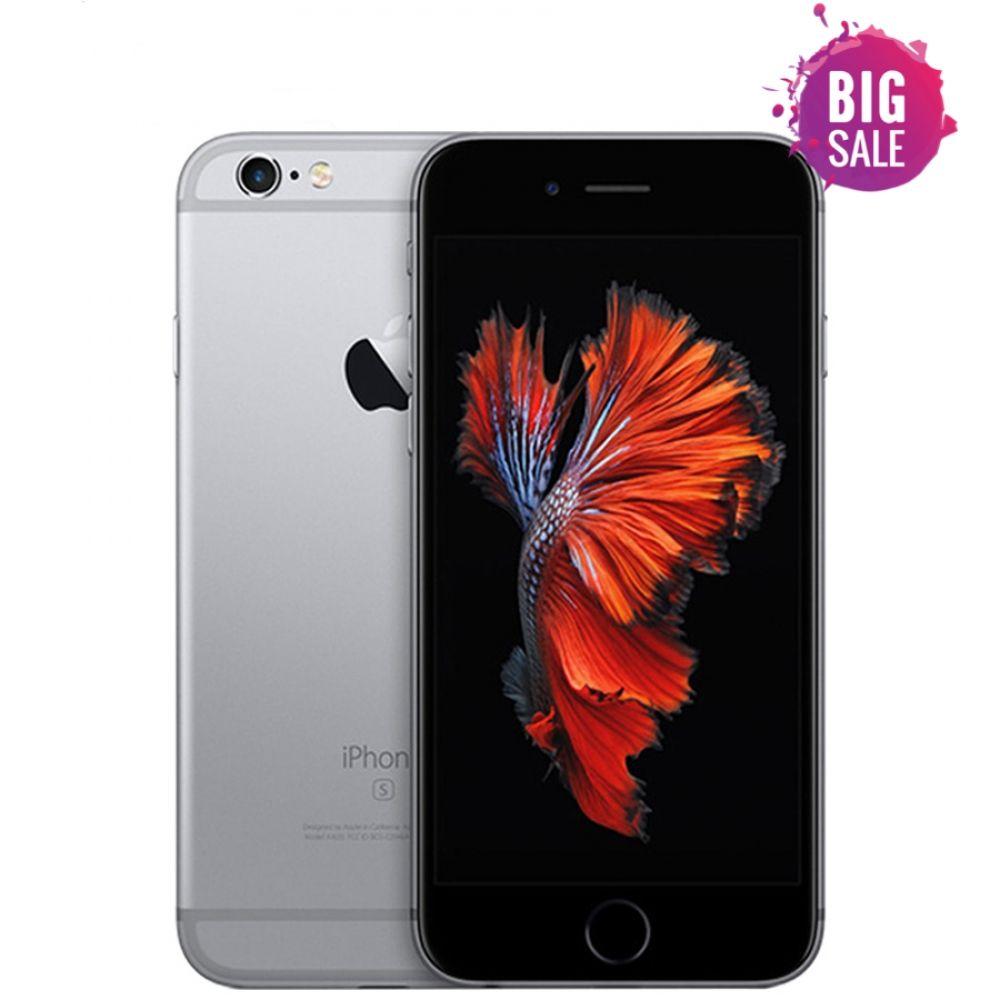 Original Unlocked Apple Iphone 6s Ios Dual Core 2gb Ram 16gb 64gb 128gb Rom 4 7 12 0mp Camera Ios 9 4g Lte Iphone6s Phone Apple Iphone Apple Iphone 6s Plus Iphone