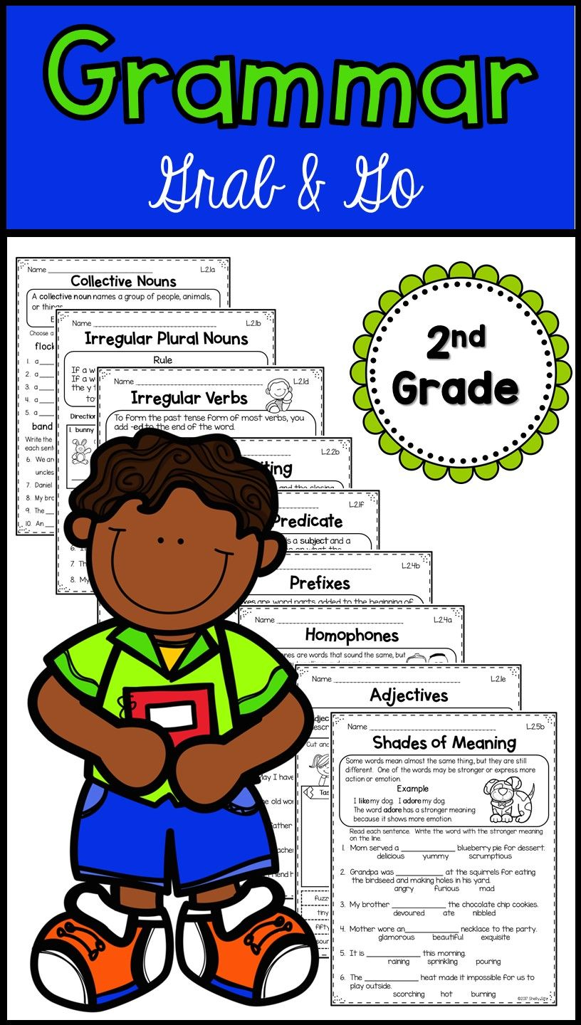 Predownload: Grammar For Second Grade That Is Aligned With Common Core Standards Letter Writing Compound Words Shad Grammar Dictionary Skills Language Arts Elementary [ 1440 x 816 Pixel ]