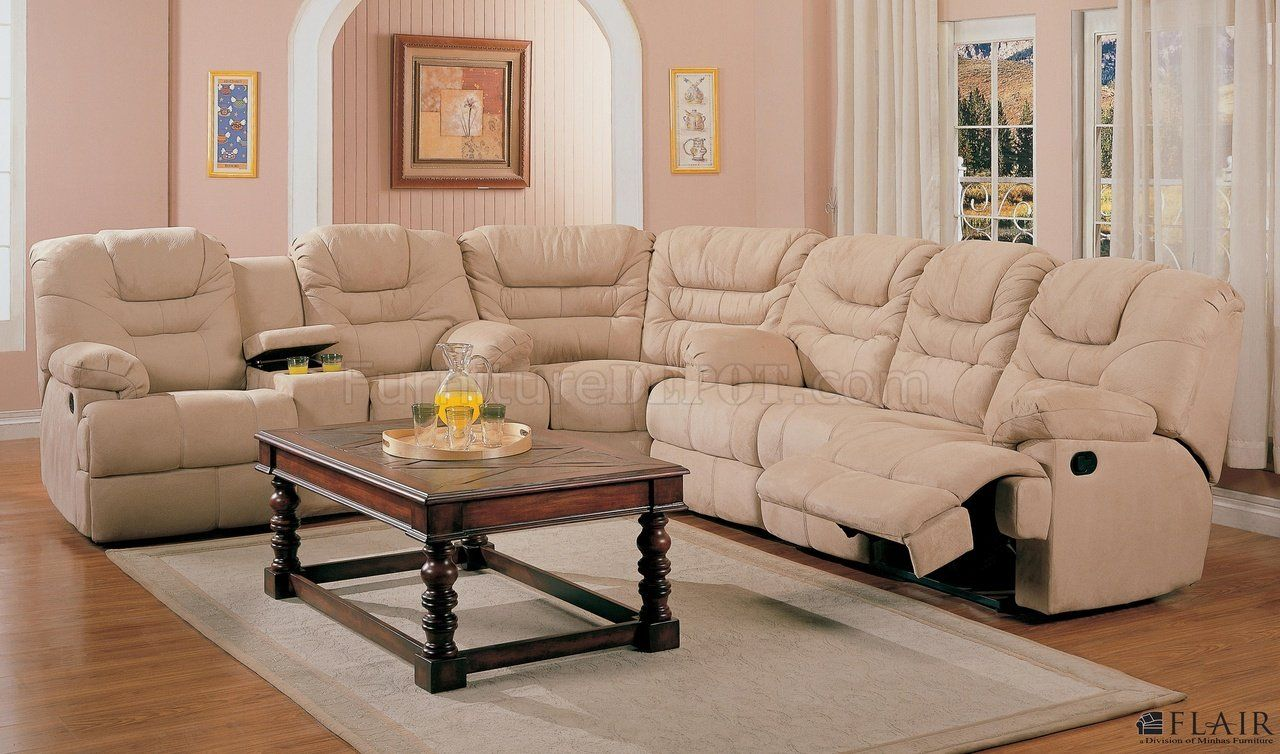 Superbe Awesome Recliner Sectional Sofas , Beautiful Recliner Sectional Sofas 29  With Additional Sofa Design Ideas With