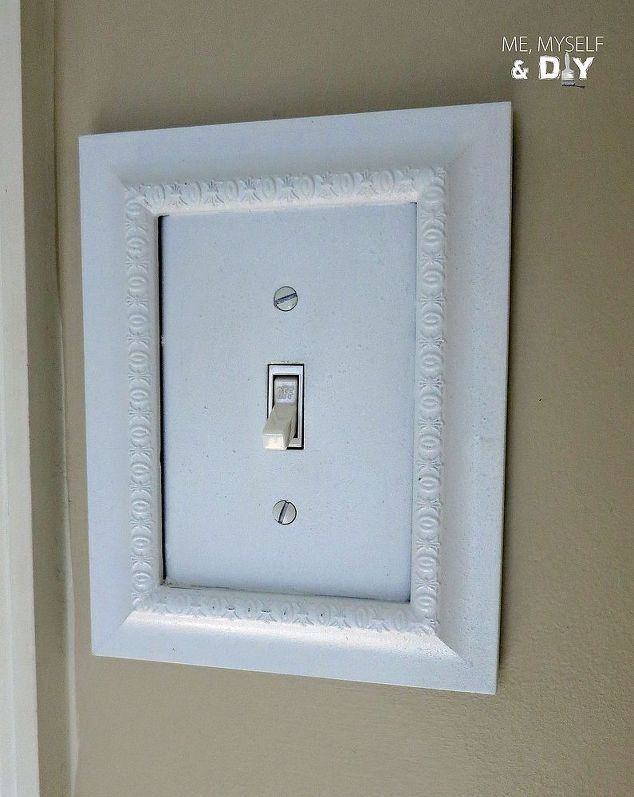 Switch Plate Upgrade Home Pinterest Home Light Switch Covers