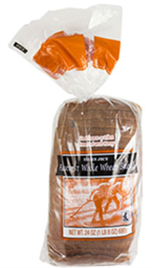 Trader Joe's Harvest Whole Wheat Bread Recalled | Food